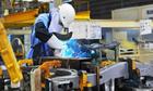 Việt Nam nhập gần 11 tỷ USD máy móc, thiết bị từ Trung Quốc