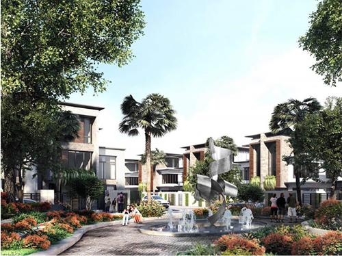 Theo công bố của chủ đầu tư Lộc Tú, mỗi căn biệt thự 5 sao hoàn thiện đầy đủ nội thất tại dự án có giá giao động trong khoảng 4 tỷ đồng (mức giá này bao gồm suất đầu tư đất 1.6 -2 tỷ/ nền đất, phần còn lại chi cho chi phí xây dựng).