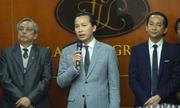 Ông Lê Văn Vọng 'tái xuất' với dự án nghìn tỷ tại Hoà Bình