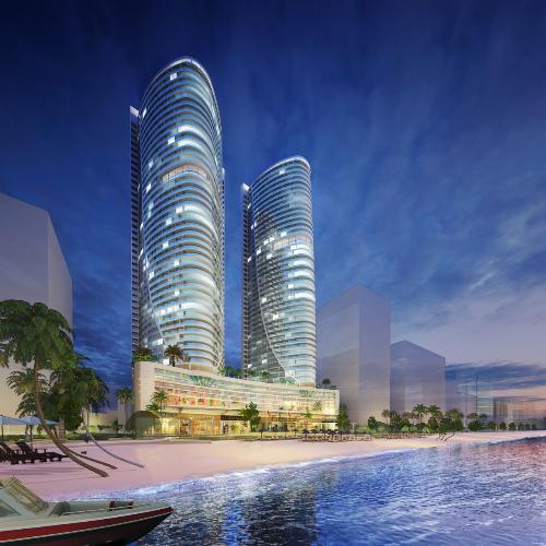 Nhiều chuyên gia đánh giá cao tiềm năng phát triển của thị trường bất động sản du lịch - nghỉ dưỡng.