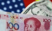Trung Quốc liên tiếp bán trái phiếu Mỹ