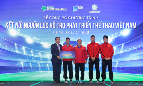 Từ bóng đá nhìn sang nông nghiệp: Để Việt Nam vô địch trên sân chơi nông nghiệp