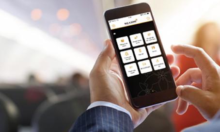 Ngân hàng Bắc Á tặng 2.500 phần quà dịp ra mắt ứng dụng Mobile Banking