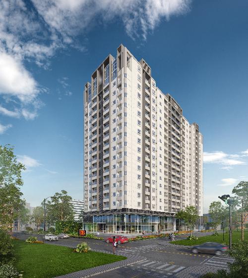 Khách hàng chỉ cần đóng 30% giá trị căn hộ, sở hữu căn hộ One 18 ở ngay trước Tết Nguyên đán 2019