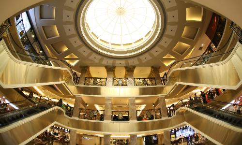 Mua sắm tại Tràng Tiền Plaza có cơ hội nhận quà 1,4 tỷ đồng