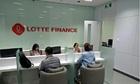 Lotte Finance 'chào sân' thị trường vay tiêu dùng