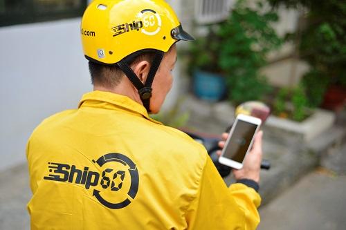 Ứng dụng trí tuệ nhân tạo mang lại nhiều lợi ích cho các doanh nghiệp giao hàng (Nguồn: Ship60)