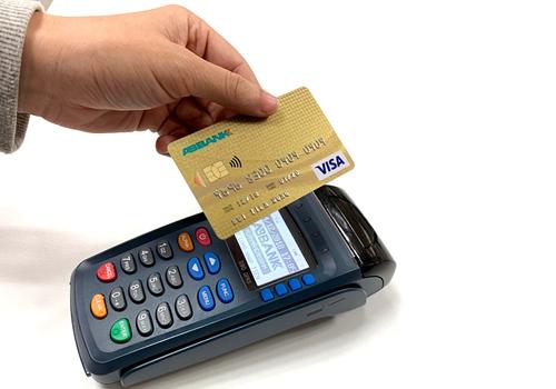 ABBankvisa contactless kết hợp ưu điểm của công nghệ thanh toán không tiếp xúc nhằm đẩy nhanh tốc độ thanh toán và nâng cao tính bảo mật thông tin