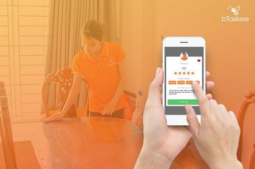 Mọi sinh hoạt được giải quyết một cách nhanh gọn và thuận tiện chỉ với một ứng dụng nhỏ gọn trên điện thoại thông minh.