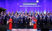 Ngân hàng Bắc Á giành giải 'Sao Vàng đất Việt năm 2018'