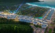 Du lịch tạo đà tăng trưởng cho nhà phố thương mại Nam Phú Quốc