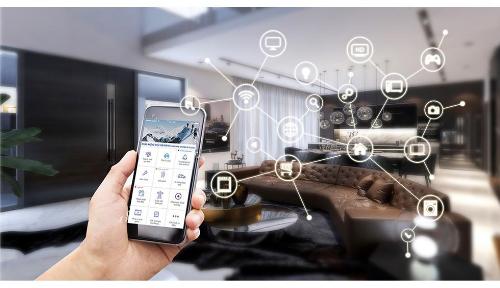Sunshine Group còn mang đến cho cư dân một cuộc sống thông minh nhất theo xu hướng IOT (Internet of Things Vạn vật kết nối internet.