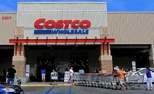 Dịch vụ giúp người Việt ngồi nhà dạo siêu thị Costco của Mỹ - 1