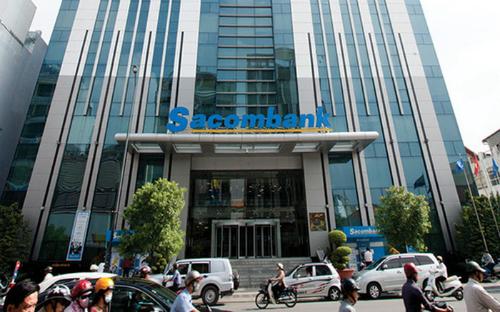 Sacombank lợi nhuận tăng cao. Ảnh: PV.