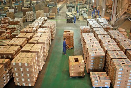 Ngọc Diệp có thế mạnh trong sản xuất in ấn bao bì carton, nhôm công nghiệp - nhôm xây dựng - nhôm billet