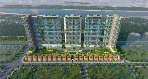 Đâu là nơi đáng sống nhất tại Hà Nội? (xin bài edit) - 1