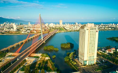 Du lịch phát triển đã mở ra những cơ hội mới cho bất động sản nghỉ dưỡng. Thông tin dự án xem tại : http://gamiecocharm.vn/