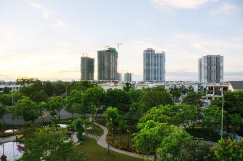 Gamuda Gardens được nhiều khách hàng và nhà đầu tư lựa chọn.