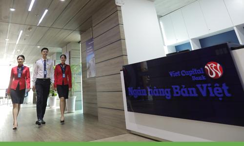 Các bạn sinh viên có thể tìm hiểu thêm thông tin tại website: www.vietcapitalbank.com.vn hoặc Hội sở - Ngân hàng Bản Việt (412 Nguyễn Thị Minh Khai, P5, Q3, TPHCM. ĐT: 02862 679 679  Ext: 868)