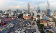 Hơn 700 triệu mỗi m2 đất khu phức hợp 6 sao gần chợ Bến Thành