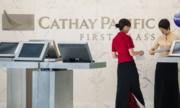 Cathay không hủy vé thương gia bán nhầm giá rẻ