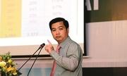 Sếp Hoàng Anh Gia Lai bán nửa triệu cổ phiếu để trả nợ