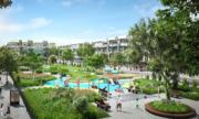 Dự án Him Lam Green Park đẩy mạnh yếu tố môi trường và cộng đồng