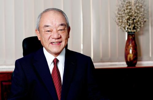 Tổng Giám đốc Acecook Việt Nam - ông Kajiwara Junichi.