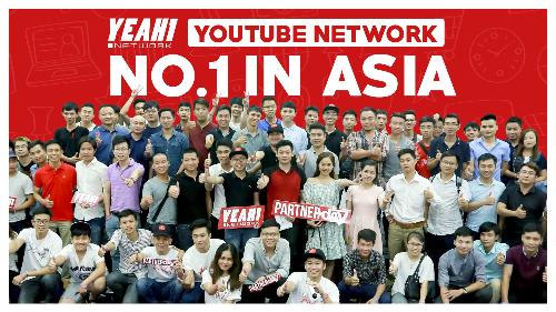 Tham dự Yeah1 Universal Day để đọc vị quảng cáo Youtube (bài xin Edit) - 1