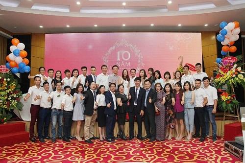 DTJ Group đơn vị Đầu tư và Phân phối bất động sản với hơn 10 năm kinh nghiệm trên thị trường