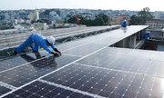 Thay cách tính giá điện mặt trời áp mái