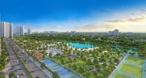 VinCity được phát triển với kỳ vọng biến ước mơ sở hữu nhà thành phố của hàng trăm nghìn người thành hiện thực.