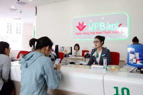 VPBank cho ra đời nhiều sản phẩm hướng đến các doanh nghiệp do phụ nữ làm chủ.