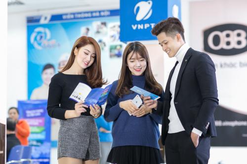 VNPT còn là doanh nghiệp duy nhất có 2 thương hiệu thuộc top 10 thương hiệu lớn nhất theo bảng xếp hạng của Brand Finance.