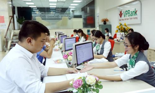 Ngân hàng được đánh giá cao nhờ sự sáng tạo trong việc tiếp cận phân khúc khách hàng là các doanh nghiệp nhỏ và vừa.