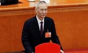 Phó Thủ tướng Trung Quốc có thể đến Mỹ đàm phán thương mại