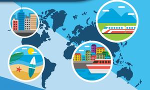Những ưu thế khi dùng dịch vụ chuyển vùng quốc tế