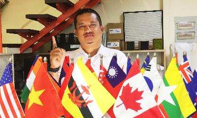 Ông chủ Aqua Việt Nam đặt mục tiêu lợi nhuận 200 triệu USD mỗi năm