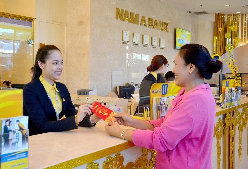 Mọi thông tin chi tiết, khách hàng đến các điểm giao dịch gần nhất của Nam A Bank, truy cập website www.namabank.com.vn hoặc liên hệ Hotline 1900 6679 để được tư vấn.