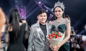 Diễn giả Simon Tứ làm giám khảo 'The Tiffany Vietnam'