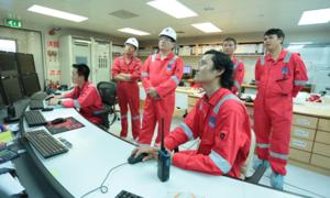 BienDong POC khai thác 10 tỷ m3 khí sau 5 năm vận hành
