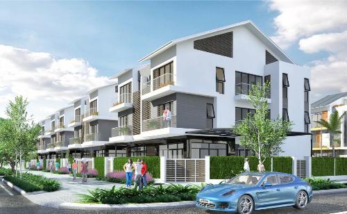 Nhờ vị trí đẹp, hạ tầng hoàn chỉnh, chính sách bán hàng ưu đãi, dự án An Vượng Villa là sản phẩm đầu tư hứa hẹn sinh lời tốt.