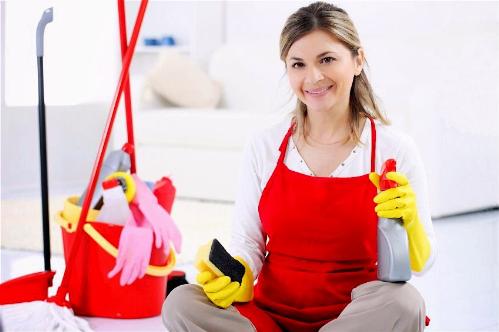 Dịch vụ giúp việc gia đình sẽ đáp ứng nhu cầu của cư dân.