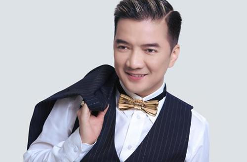 Ông hoàng nhạc Việt Đàm Vĩnh Hưng