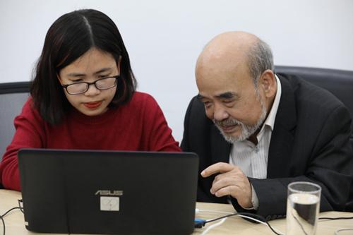 Ông Đặng Hùng Võ: Tiết kiệm được 5 triệu thì mua nhà trả góp sẽ có lợi hơn.
