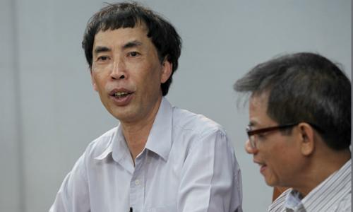 TS Võ Trí Thành cho rằng CPTPP sẽ giúp doanh nghiệp Việt Nam học cách làm ăn, kinh doanh bài bản, chuyên nghiệp trong sân chơi thương mại toàn cầu mà hiệp định mang lại.