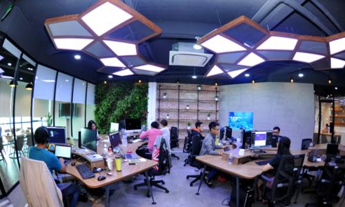 Gần 900 triệu USD đổ vào các startup Việt trong năm 2018
