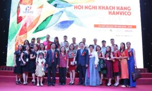 Hành trình 20 năm xây dựng thương hiệu của Hanvico