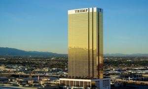 Trump kiếm 35 triệu USD từ thanh lý nhà đất trong năm 2018