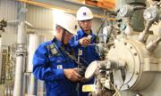 Lọc hóa dầu Bình Sơn ứng phó giá dầu giảm